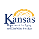 kansas department for aging and disability services logo