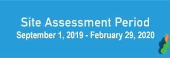 Site Assessment Period