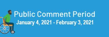 STP Public Comment Period